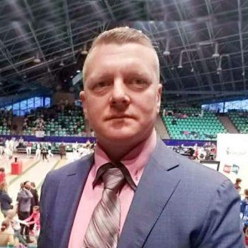 Шапошников Сергей Павлович